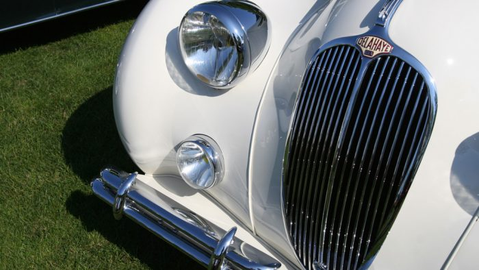 2009 Greenwich Concours d'Elegance