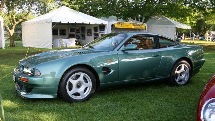 2009 Greenwich Concours d'Elegance-2