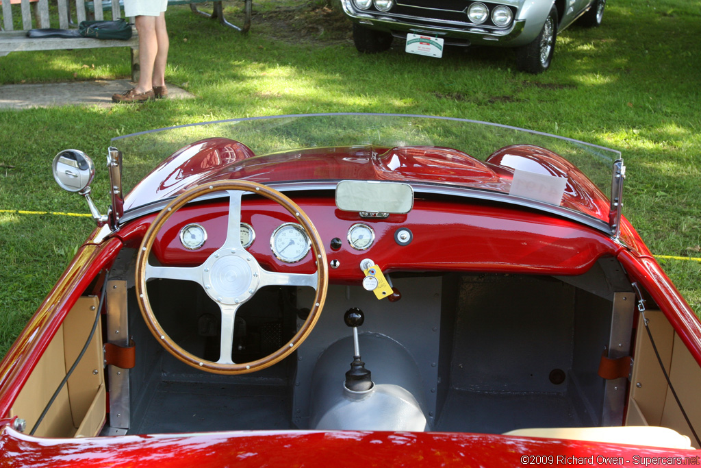 2009 Greenwich Concours d'Elegance-3