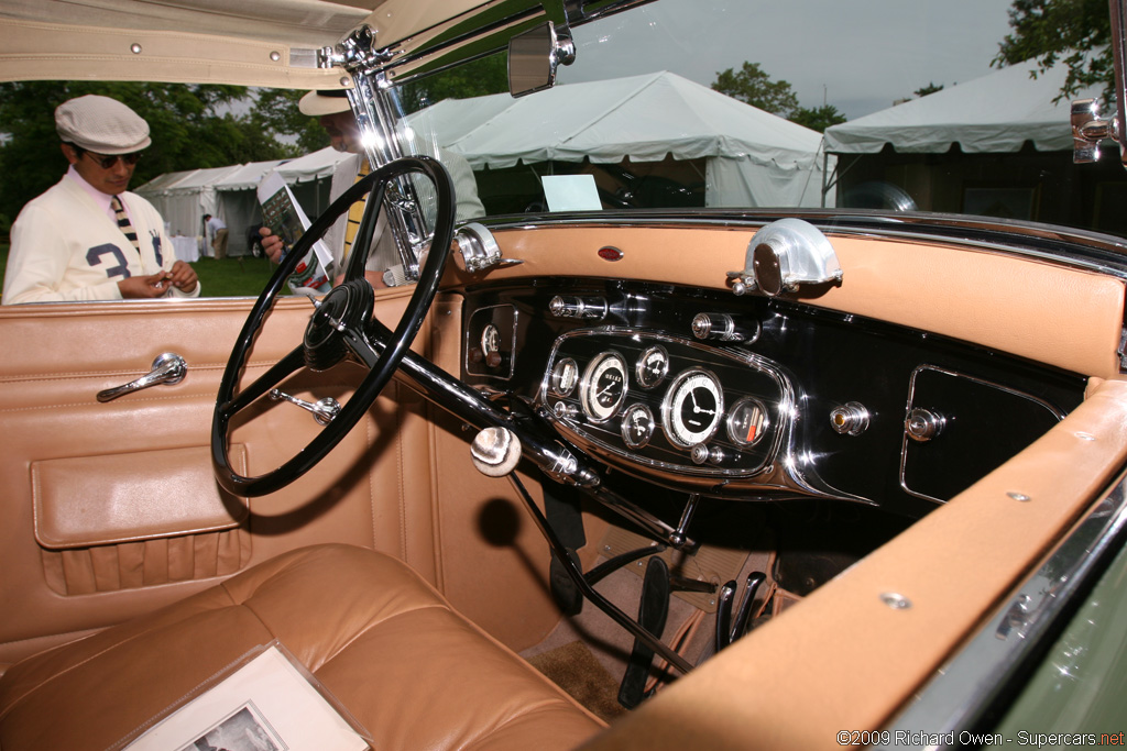 2009 Greenwich Concours d'Elegance-4