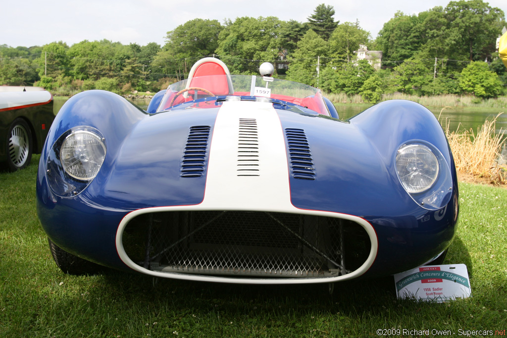 2009 Greenwich Concours d'Elegance-6