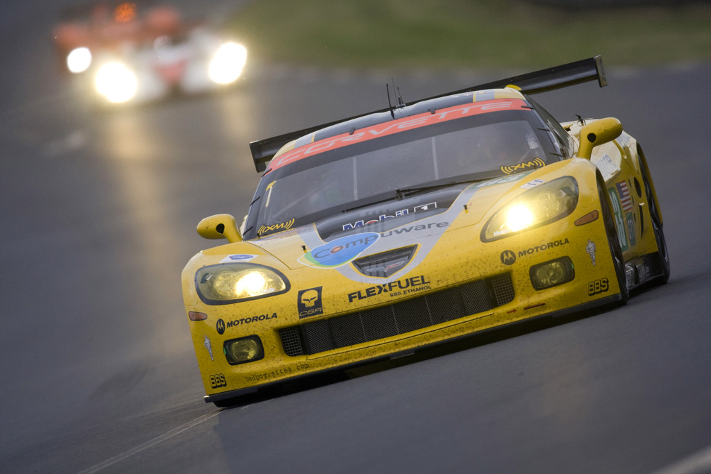 2009 24 Hours of Le Mans-4