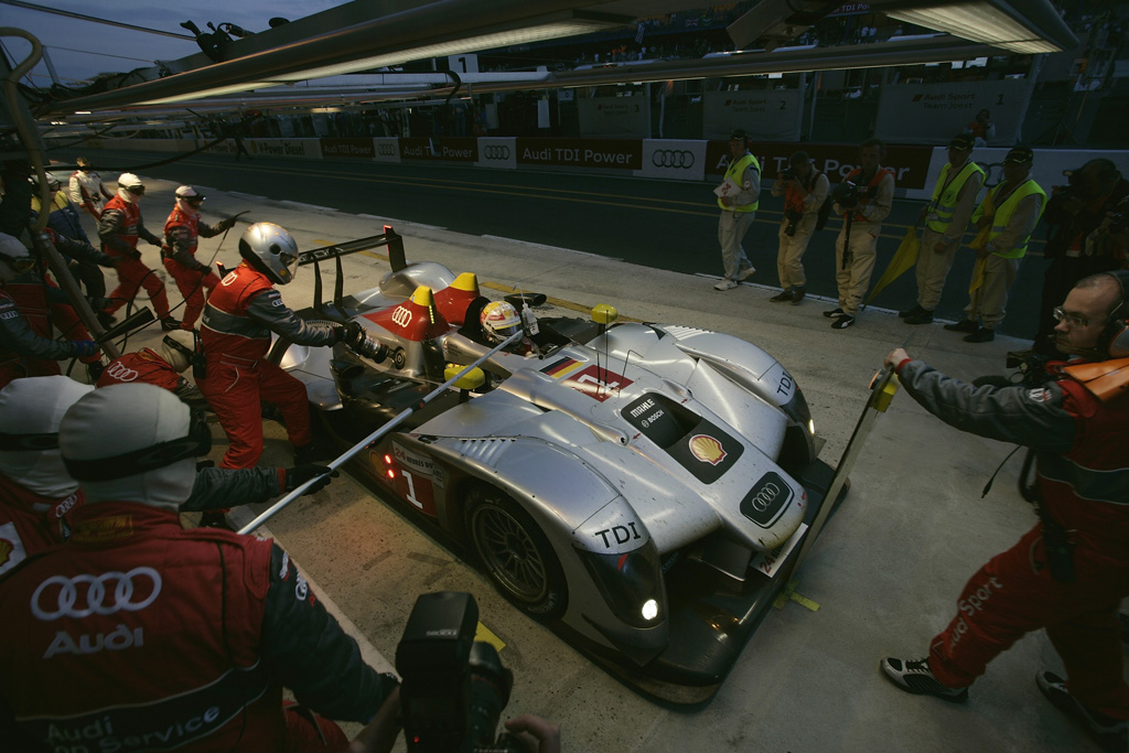 2009 24 Hours of Le Mans