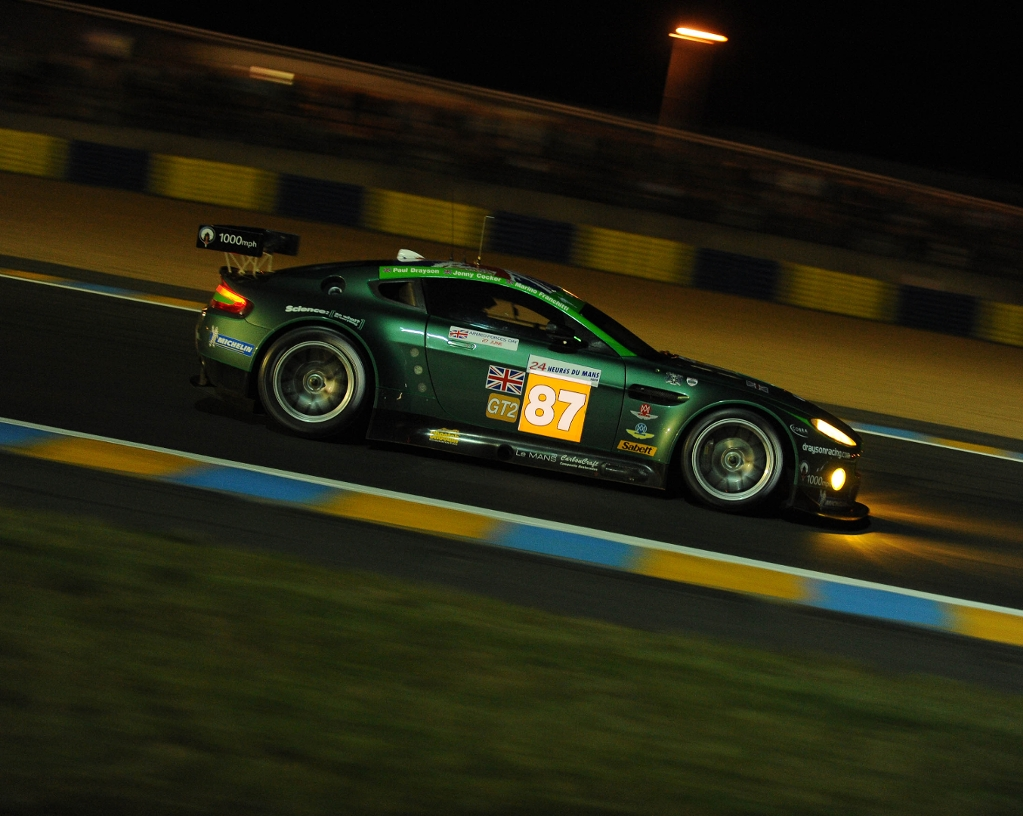 2009 24 Hours of Le Mans-3