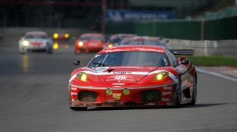 2009 Total 24 Hours of SPA-2