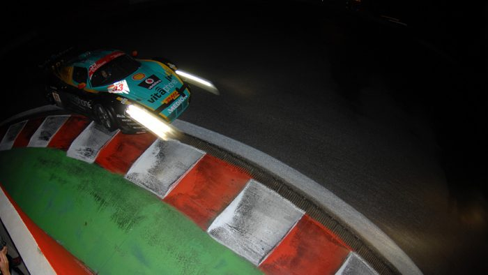 2009 Total 24 Hours of SPA