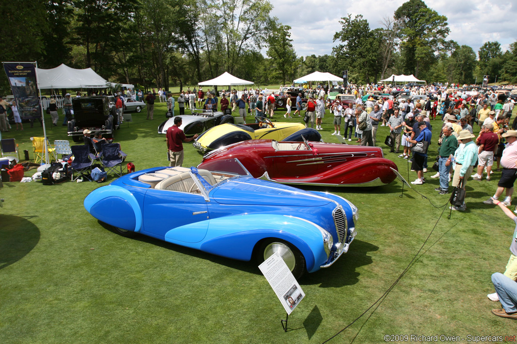 2009 Meadow Brook Concours Supercars Net