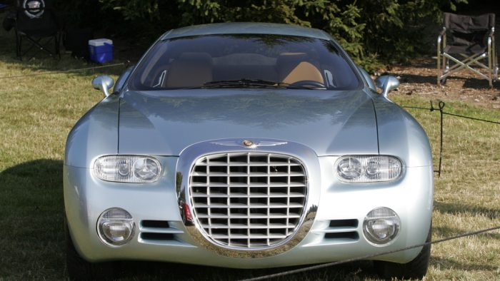 2009 Meadow Brook Concours-3
