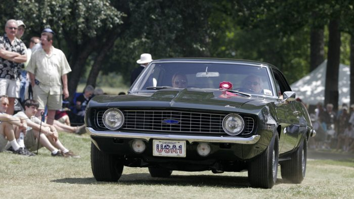 2009 Meadow Brook Concours-4