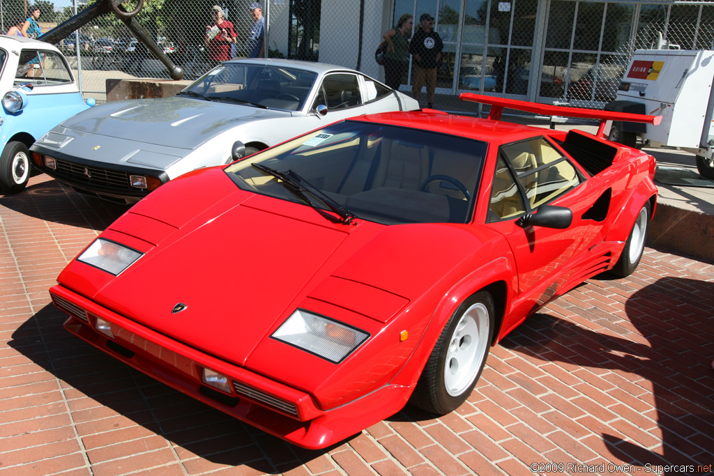 2009 RM Auctions Sports & Classics of Monterey