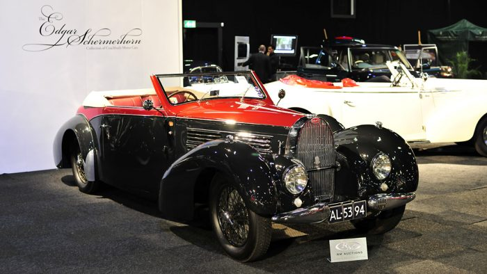 2009 RM Auctions' Automobiles of London-1