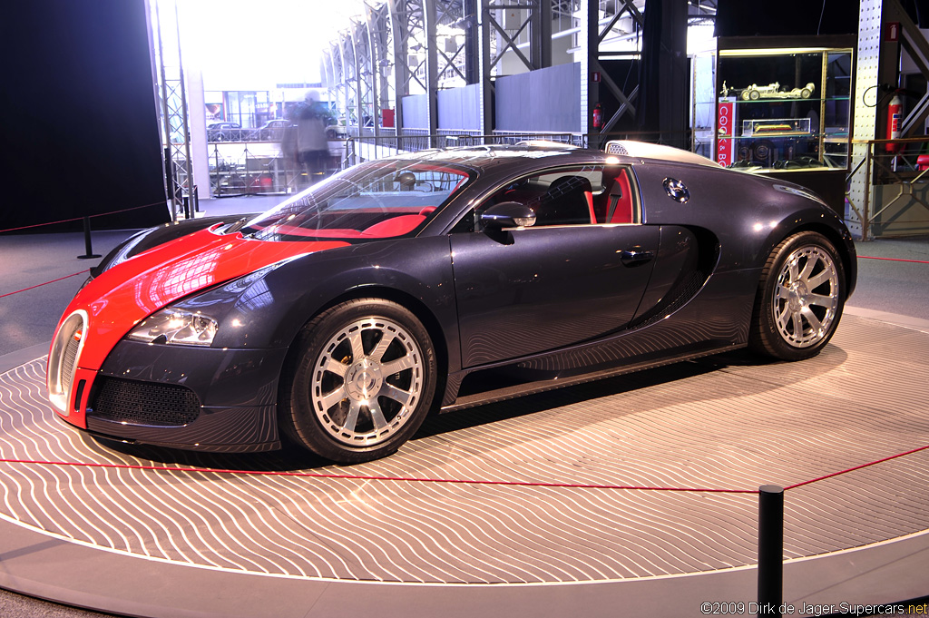 2009 Bugatti 100 Expo at Autoworld Brussels-1
