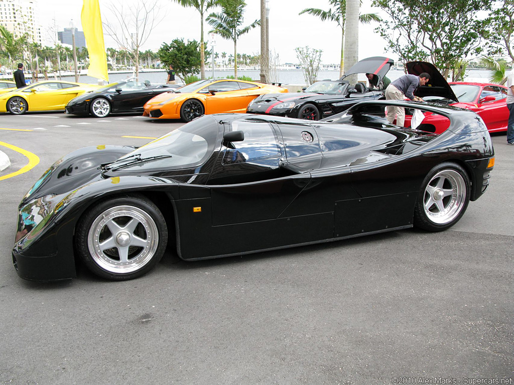 2010 Palm Beach Supercar Experience-1