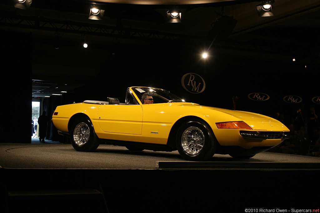 2010 RM Automobiles of Amelia Island Auction-1