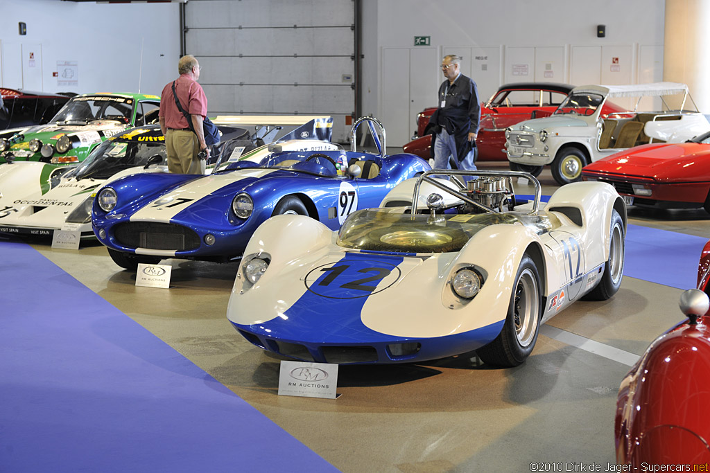 2010 RM Auctions Sporting Classics of Monaco-1