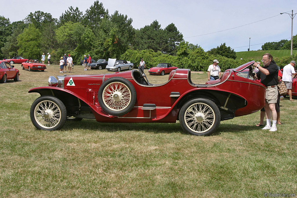 2007 Meadow Brook Concours-3