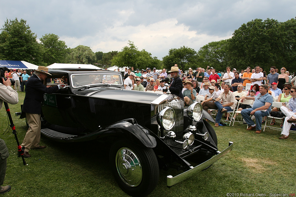 2010 Greenwich Concours d'Elegance-1