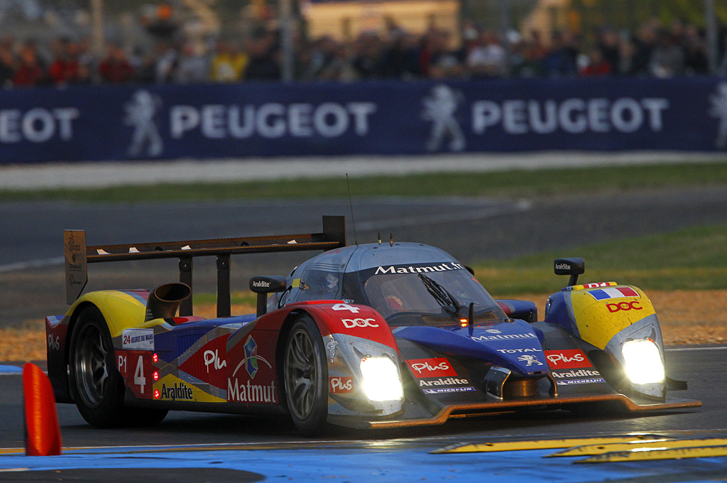 2010 24 Hours of Le Mans-1