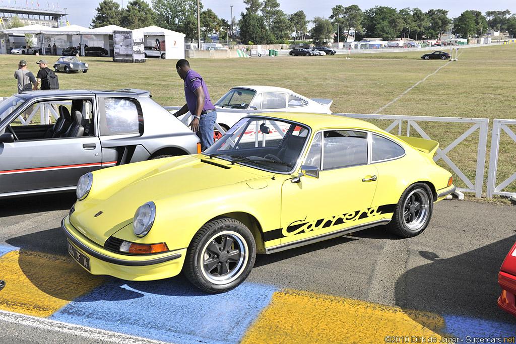 2010 Artcurial Sport & GTs au Mans Classic-1