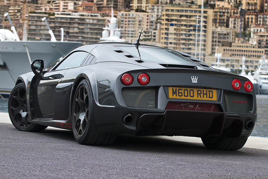 Noble M600 Gallery Supercars Net