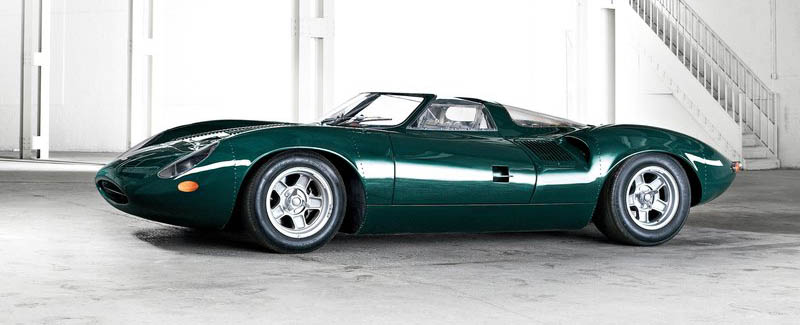 Jaguar Xj13 Supercars Net