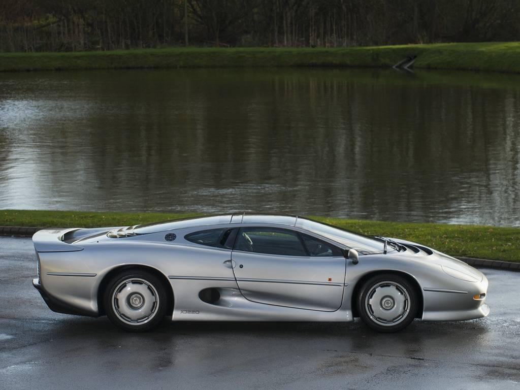Jaguar Xj Cars For Sale