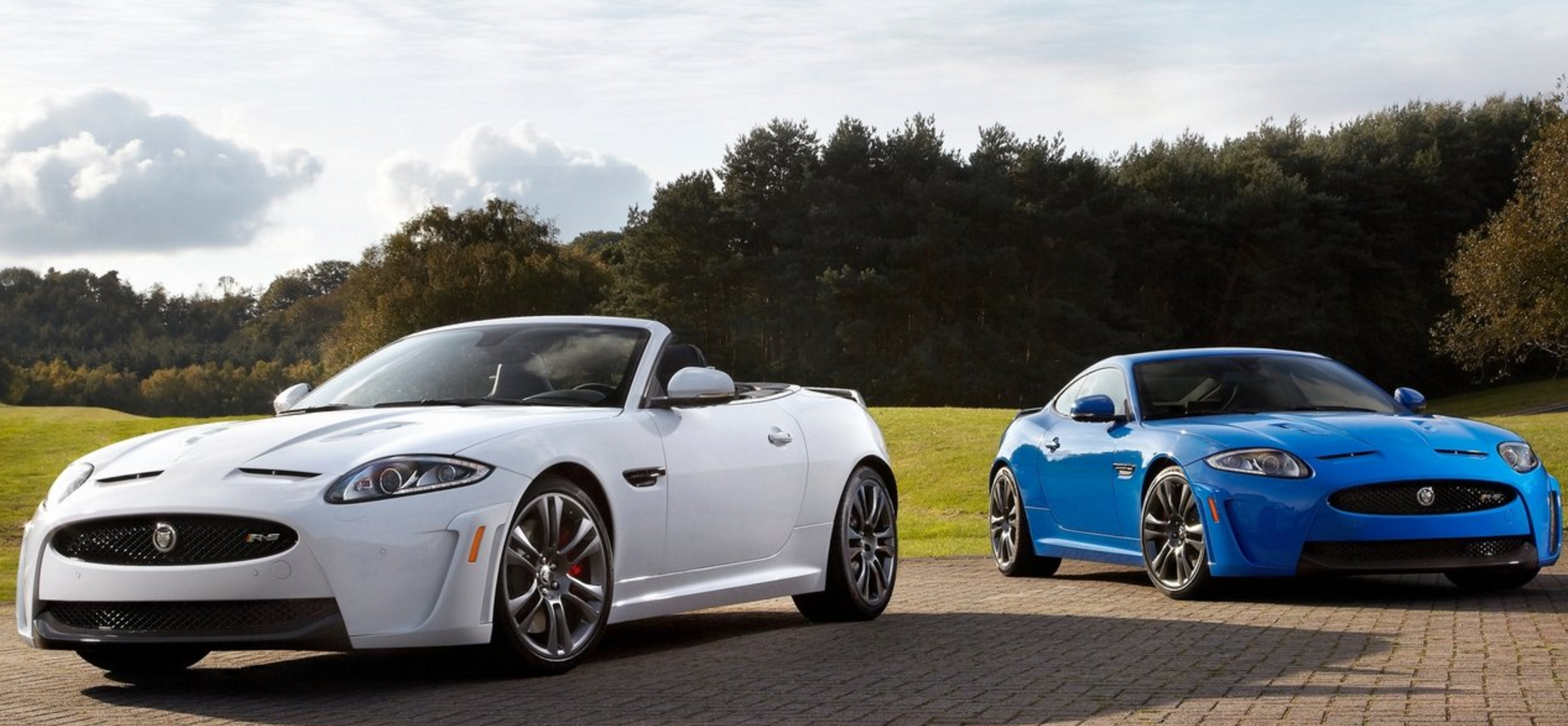 Jaguar Xf Review Bmw And Mercedes Have A Serious British