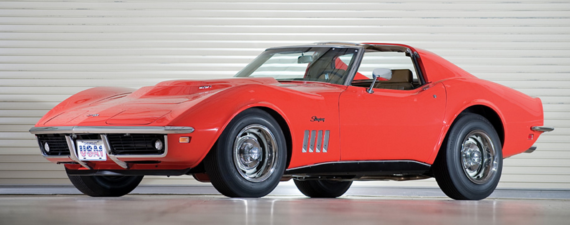 Chevrolet Corvette Stingray L88 Coupe