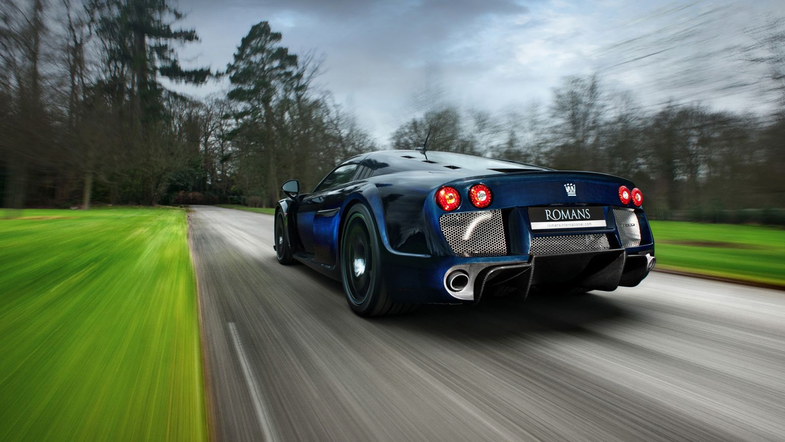 Noble M600 Gallery | | SuperCars.net