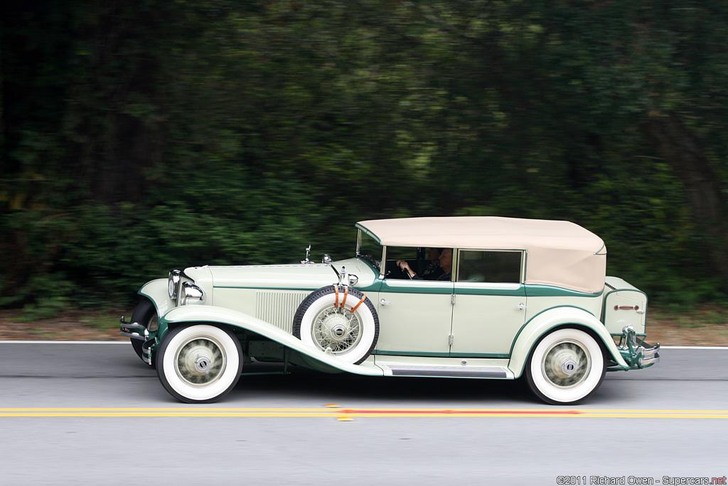 1929 Cord L-29 Gallery