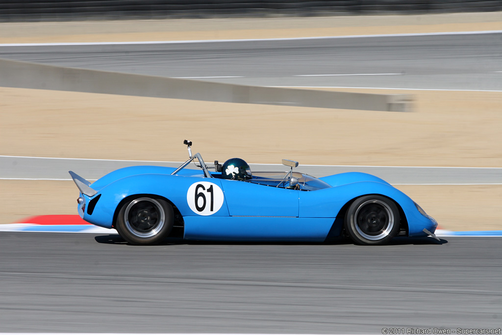 2011 Rolex Monterey Motorsports Reunion-6