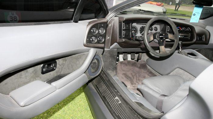 1994 Jaguar XJ220 S TWR