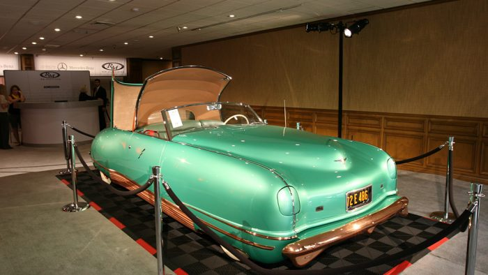 1941 Chrysler Thunderbolt Gallery