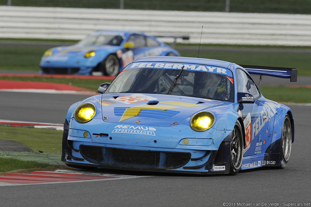 2011 Autosport 6 Hours of Silverstone-1