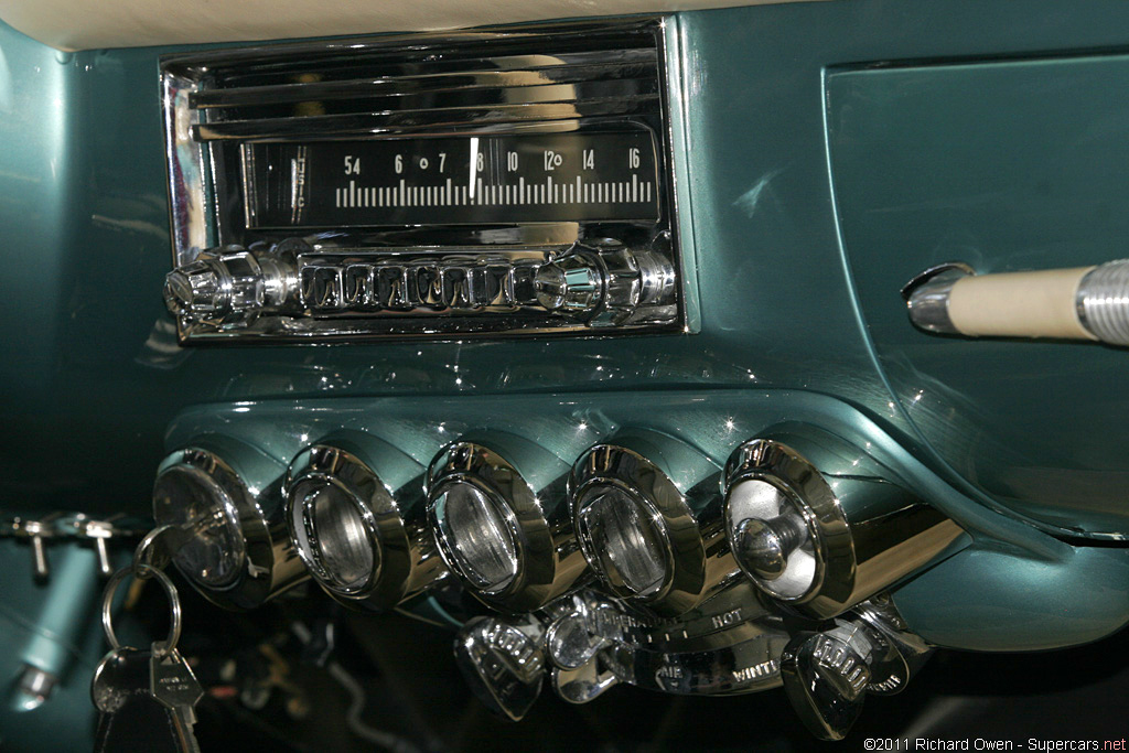 1953 Chrysler Special GS-1 Gallery