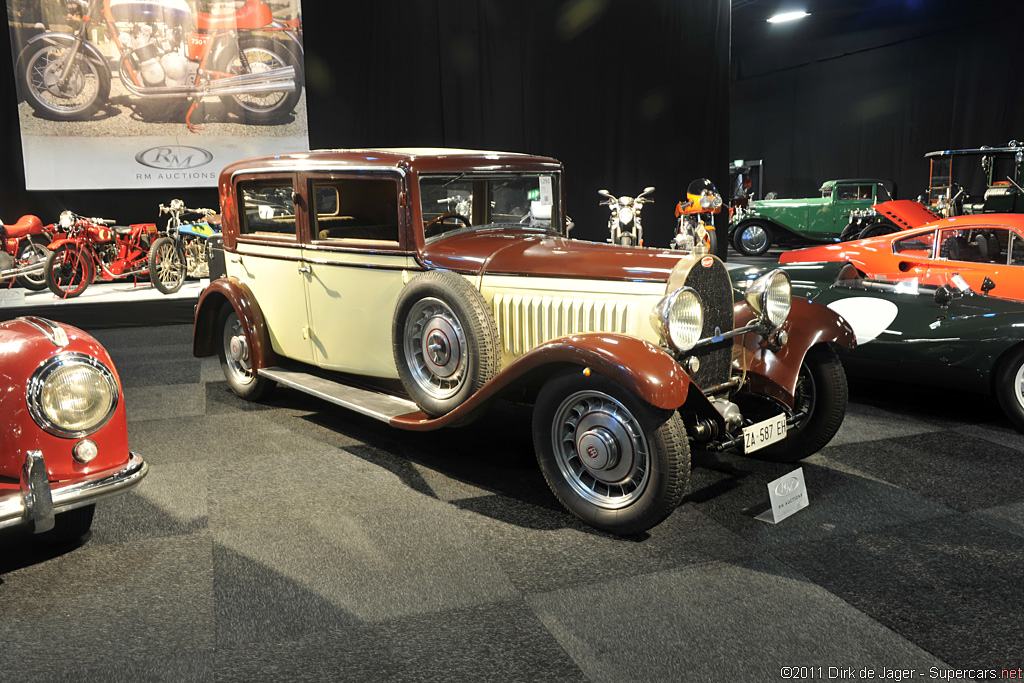 2011 London Auction by RM-1