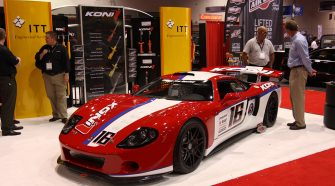 2010 Factory Five Racing GTM Gen2 Gallery