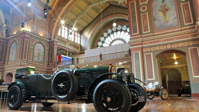 1926 Bentley 6½ Litre Gallery