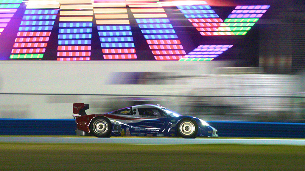 2012 Chevrolet Corvette Daytona Prototype Gallery