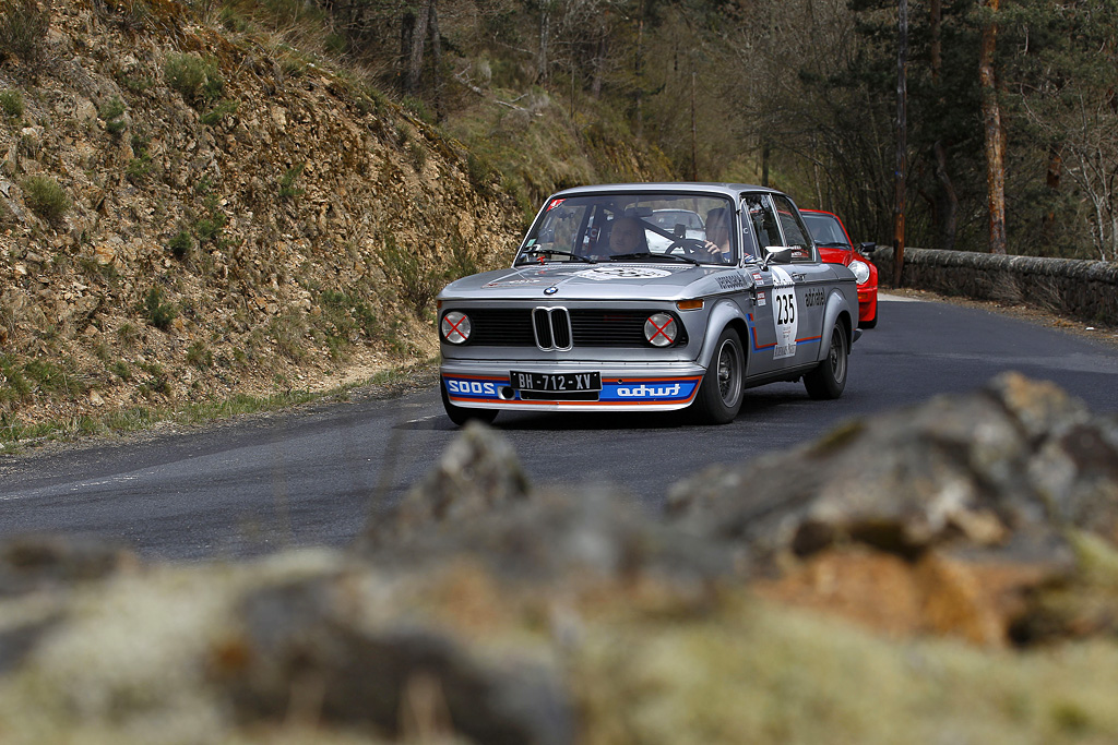 1973 BMW 2002 Turbo Gallery