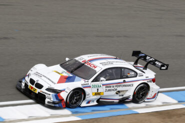 2012 BMW M3 DTM Gallery