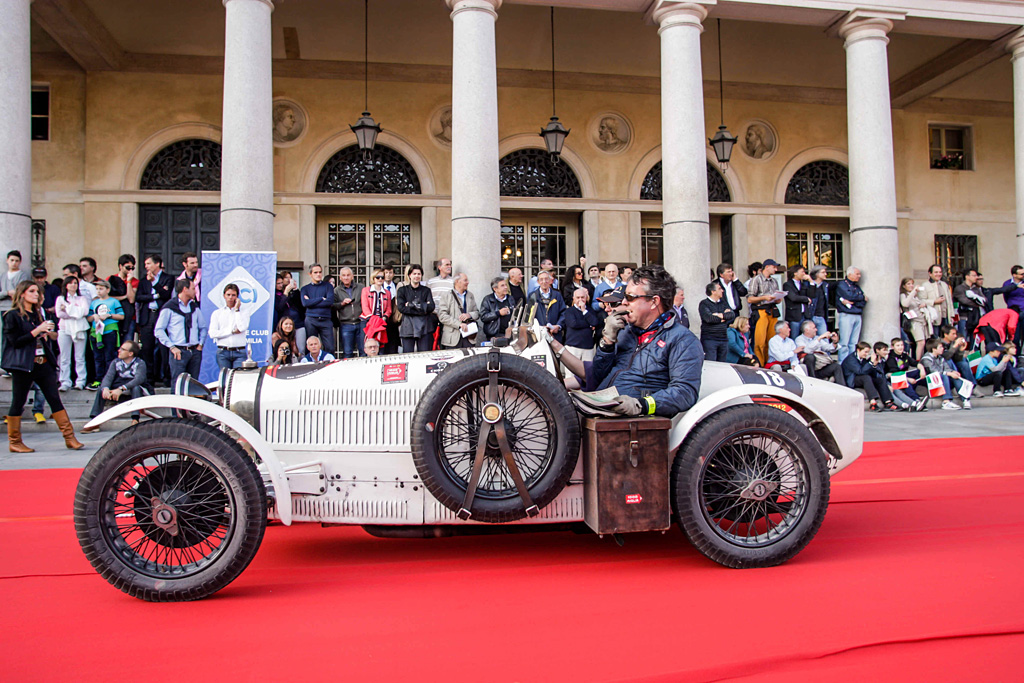 2012 Mille Miglia