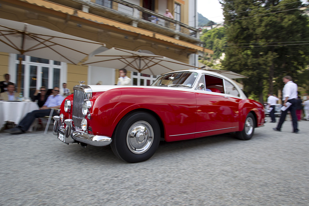 1955 Bentley S1 Continental Gallery Gallery Supercars Net