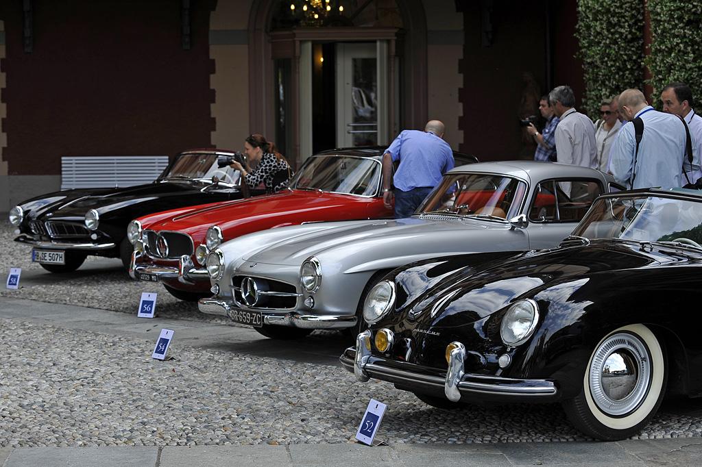 2012 Concorso d'Eleganza Villa d'Este-7