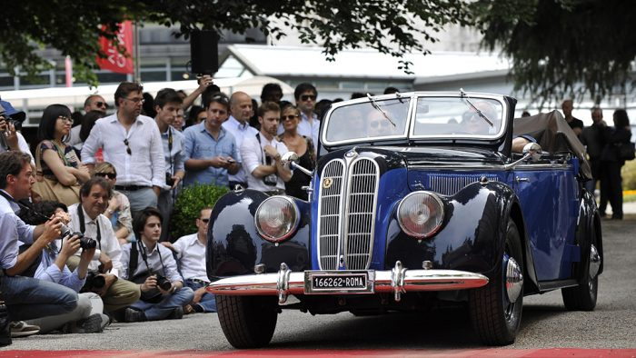 1939 BMW 335 Gallery