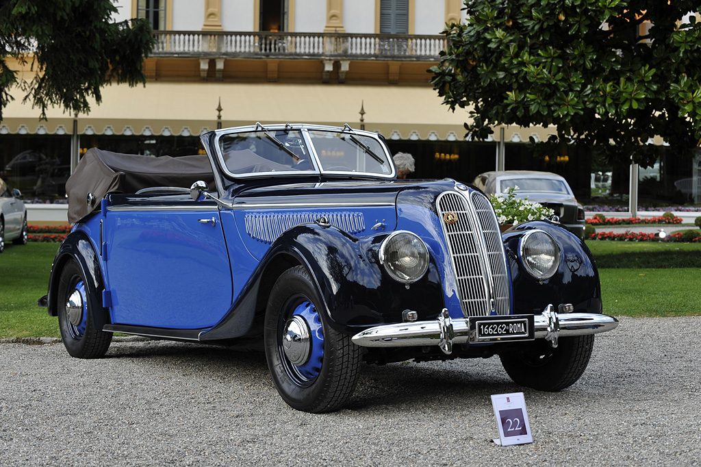 1939 Bmw 335 Gallery Supercars