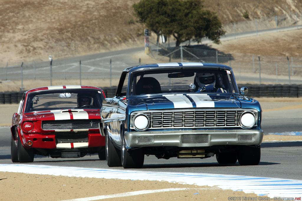 2012 Rolex Monterey Motorsports Reunion-8
