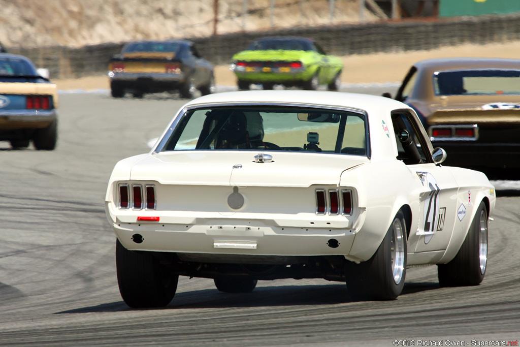 2012 Rolex Monterey Motorsports Reunion-9
