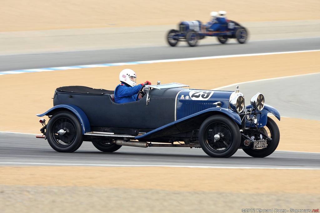 2012 Rolex Monterey Motorsports Reunion-2
