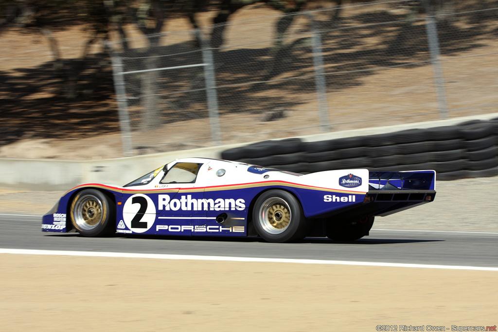 2012 Rolex Monterey Motorsports Reunion-14